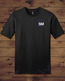 No.1 Premium Crew Neck T-Shirts POD Dropshipping in India