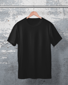 Plain Unisex T Shirts for Dropshipping in India